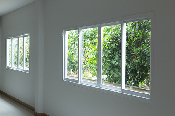 window vinyl material